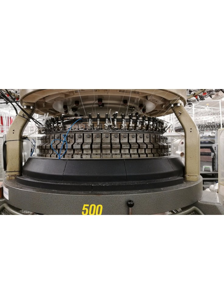 """Mayer matresss  OVJA 1.6 E 38""""/20gg"""